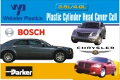 Webster Plastics show poster created by Wirlo Associates